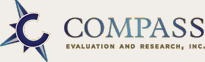 Logo: Compass Evaluation and Research, Inc.