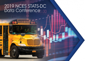 2019 NCES STATS-DC Data Conference